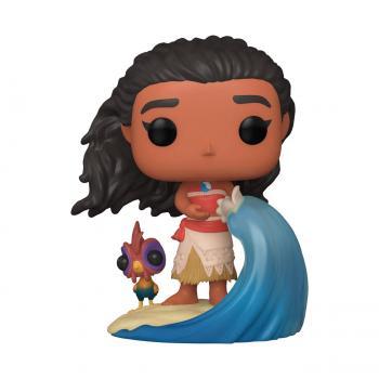 Moana POP! Vinyl Figure - Moana (Disney Ultimate Princess)