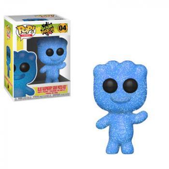 Sour Patch Kids POP! Vinyl Figure - Blue Raspberry