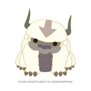 Avatar The Last Airbender POP! Pins - Appa
