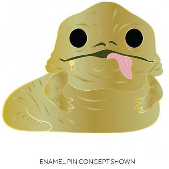 Star Wars POP! Pins - Jabba the Hutt