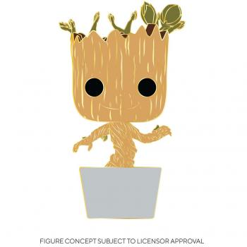Guardians of the Galaxy POP! Pins - Baby Groot (Marvel)