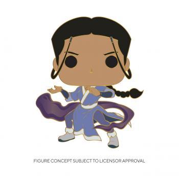 Avatar The Last Airbender POP! Pins - Katara