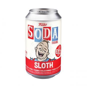 Goonies Vinyl Soda Figure - Sloth (Limited Edition: 10,000 PCS)