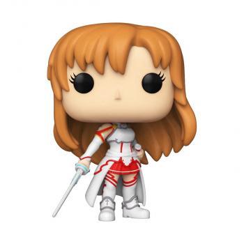 Sword Art Online POP! Vinyl Figure - Asuna (New Version) [COLLECTOR]