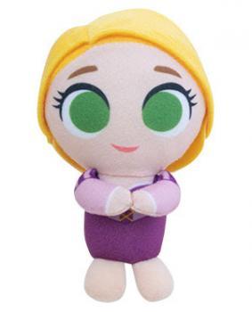 "Tangled 4"" Plush - Rapunzel (Disney Ultimate Princess)"