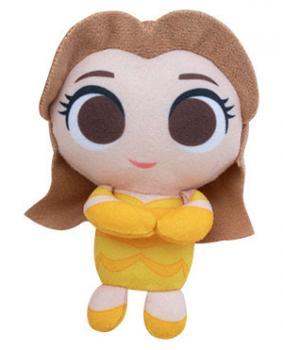 "Beauty & the Beast 4"" Plush - Belle (Disney Ultimate Princess)"