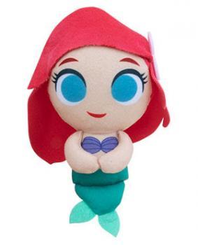 "The Little Mermaid 4"" Plush - Ariel (Ultimate Disney Princess)"
