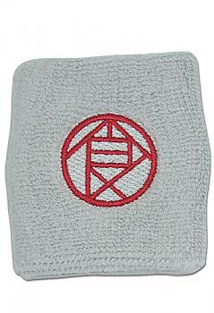 Naruto Shippuden Sweatband - Chouji Crest