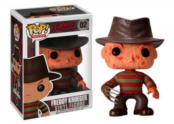 A Nightmare on Elm Street POP! Vinyl Figure - Freddy Krueger