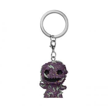 Nightmare Before Christmas Pocket POP! Key Chain - Oogie (Bugs)