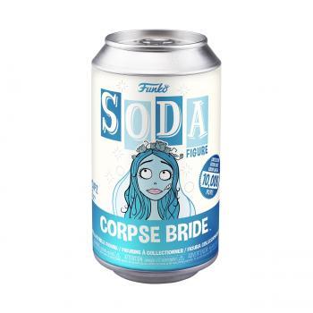 Corpse Bride Vinyl Soda Figure - Emily (Limited Edition: 10,000 PCS)