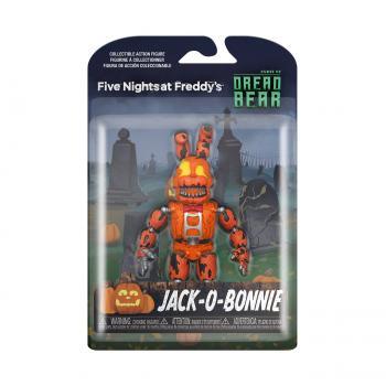 Five Nights at Freddy's Action Figure - Bonnie (Dreadbear Version)