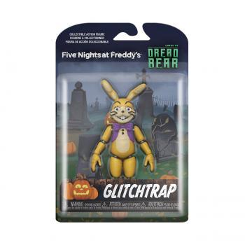 Five Nights at Freddy's Action Figure - Glitchtrap (Dreadbear Version)