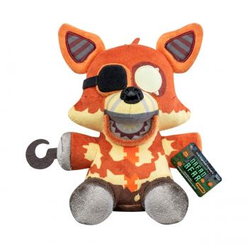 Five Nights at Freddy's Plush - DreadBear - Grim Foxy