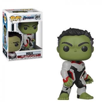 Avengers Endgame POP! Vinyl Figure - Hulk