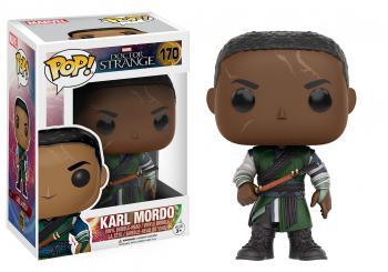 Doctor Strange Movie POP! Vinyl Figure - Karl Mordo