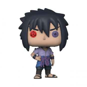 Naruto Shippuden POP! Vinyl Figure - Sasuke (Rinnegan) (AAA Anime Exclusive) [RANDOM]