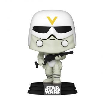 Star Wars Concept POP! Vinyl Figure - Snowtrooper