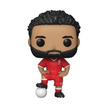FIFA Soccer POP! Vinyl Figure - Mohamed Salah (Liverpool)