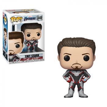 Avengers Endgame POP! Vinyl Figure - Tony Stark