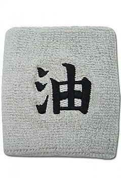 Naruto Shippuden Sweatband - Jiraiya Symbol