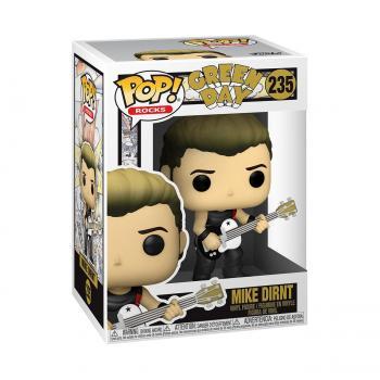 Green Day POP! Vinyl Figure - Mike Dirnt