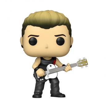 Green Day POP! Vinyl Figure - Mike Dirnt  [COLLECTOR]