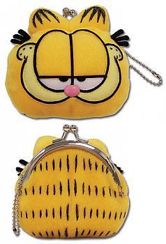 Garfield Coin Purse - Garfield Head