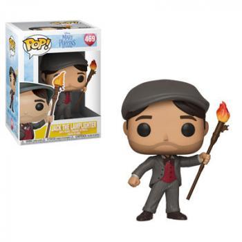 Mary Poppins 2018 POP! Vinyl Figure - Jack the Lamplighter (Disney)