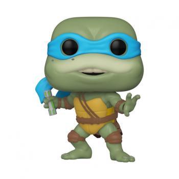 Teenage Mutant Ninja Turtles POP! Vinyl Figure - Leonardo (nickelodeon)