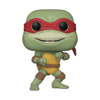 Teenage Mutant Ninja Turtles POP! Vinyl Figure - Raphael  (nickelodeon) [COLLECTOR]
