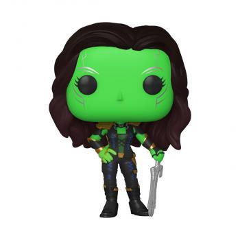Marvel What If POP! Vinyl Figure - Gamora (Daughter of Thanos)  [COLLECTOR]