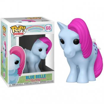My Little Pony POP! Vinyl Figure - Blue Belle (Special Edition) [COLLECTOR]