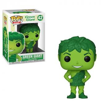 Ad Icons Green Giant POP! Vinyl Figure - Jolly Green Giant