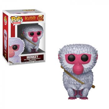 Kubo and the Two Strings POP! Vinyl Figure - Monkey