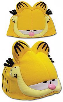 Garfield Fleece Beanie - Garfield