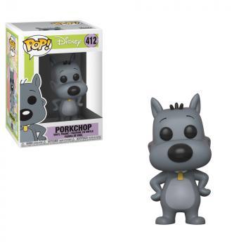 Doug POP! Vinyl Figure - Porkchop (Disney)