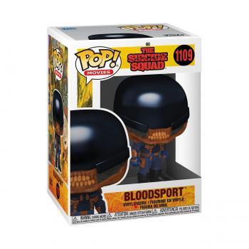 Suicide Squad 2021 POP! Vinyl Figure - Bloodsport