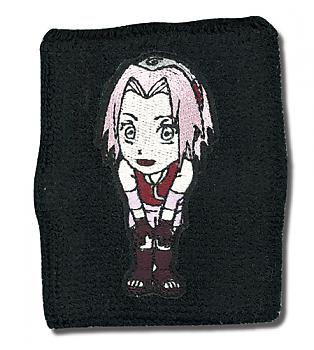 Naruto Shippuden Sweatband - Sakura