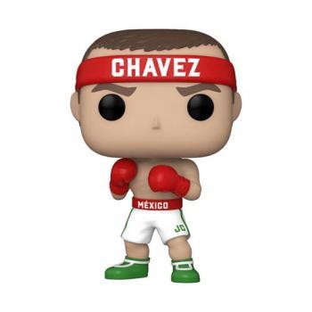 Boxing Stars POP! Vinyl Figure - Julio Caesar Chavez