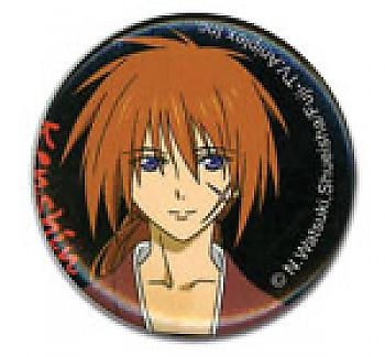 Kenshin 1.25'' Button - Kenshin