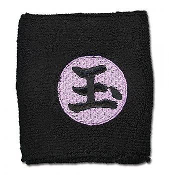 Naruto Shippuden Sweatband - Sasori's Symbol
