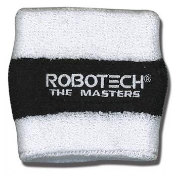 Robotech Sweatband - Masters Logo