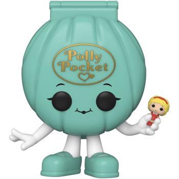 Retro Toys POP! Vinyl Figure - Polly Pocket Shell [COLLECTOR]