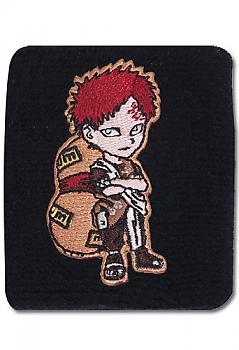 Naruto Sweatband - Chibi Gaara Arms Crossed