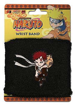 Naruto Sweatband - Chibi Gaara