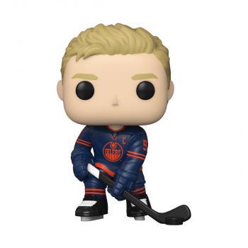NHL Stars POP! Vinyl Figure - Connor McDavid (Oilers Third Uniform)