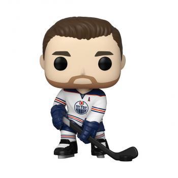 NHL Stars POP! Vinyl Figure -  Leon Draisaitl (Oilers Road Uniform)