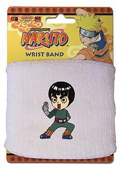 Naruto Sweatband - Chibi Rock Lee