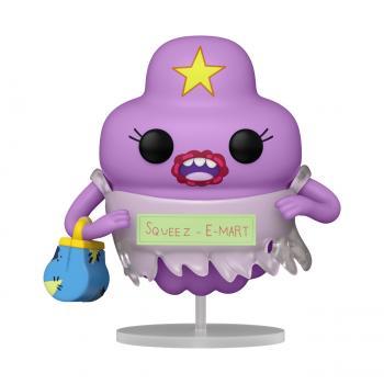 Adventure Time POP! Vinyl Figure - Lumpy Space Princess  [COLLECTOR]